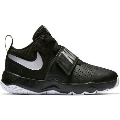 Buty Nike Team Hustle D 8 PS - 881942-001 - Black