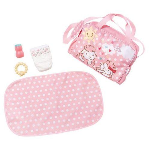 Zapf Baby annabell torba z zestawem do przewijania (4001167700730)