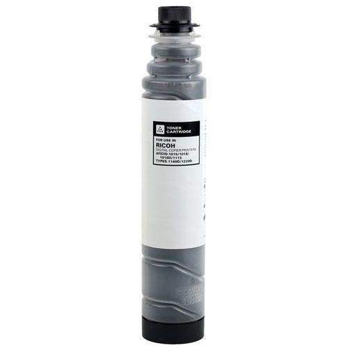 Katun Toner 28661 black do kopiarek ricoh (zamiennik ricoh typ 1220d / 888087) (5900000010250)
