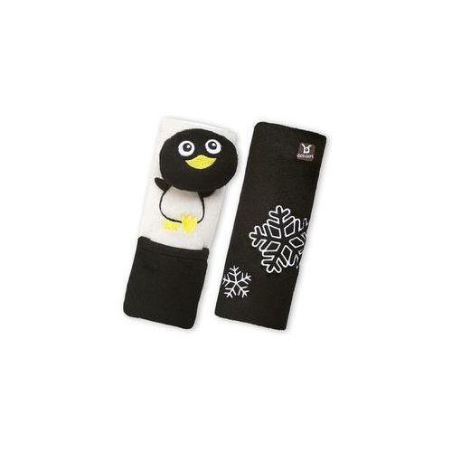 Nak�adki na pasy friends 1-4 (pingwin) marki Benbat