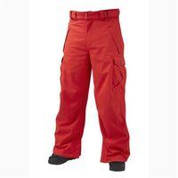 Spodnie - upperlevels clamato (1030) rozmiar: xl marki Westbeach