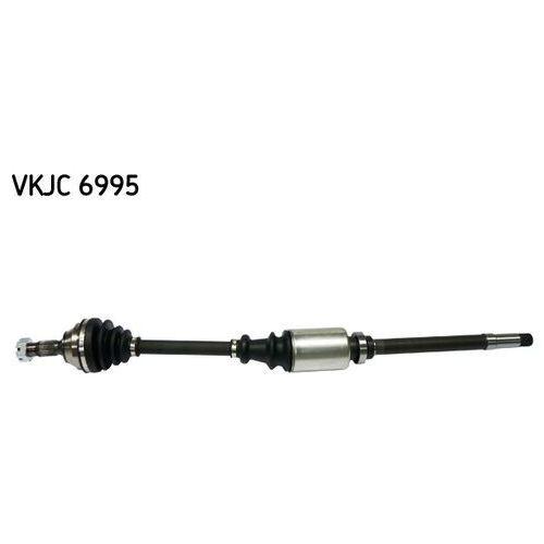 Wał napędowy SKF VKJC 6995, VKJC 6995