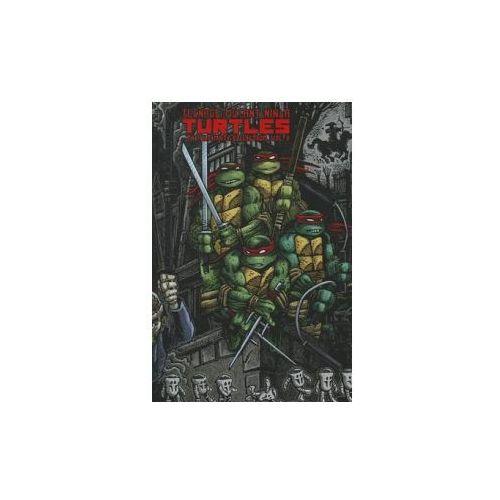 Teenage Mutant Ninja Turtles: The Ultimate Collection Volume
