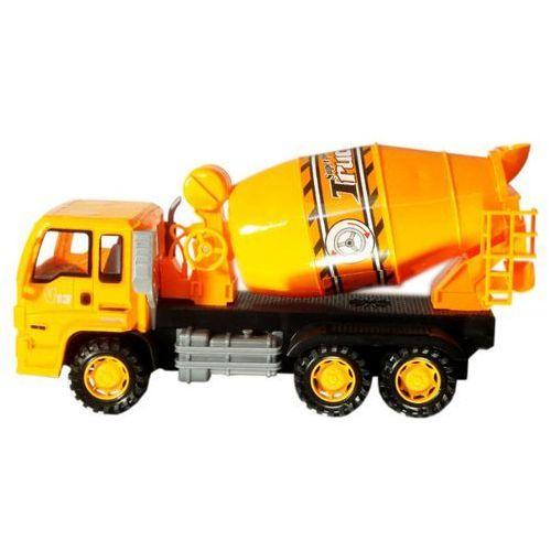 Zabawka SWEDE Ciężarówka betoniarka