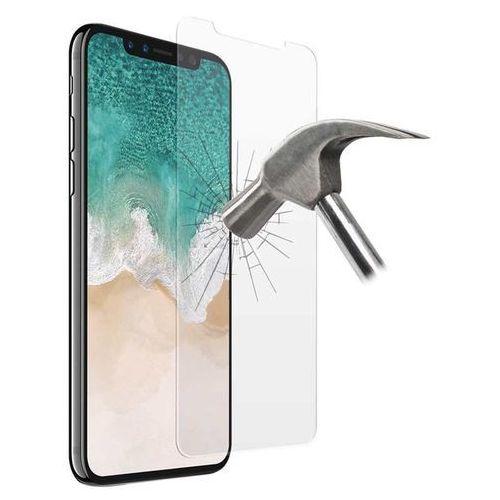 szkło ochronne hartowane na ekran iphone x marki Puro