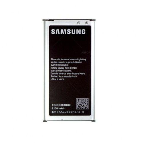 Samsung Oryginalna bateria galaxy s5 mini eb-bg800be (8806086307918)