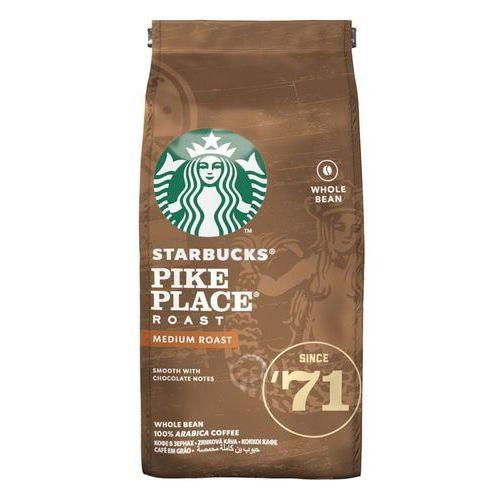 Starbucks Pike Place Medium Roast 200g (7613036932271)