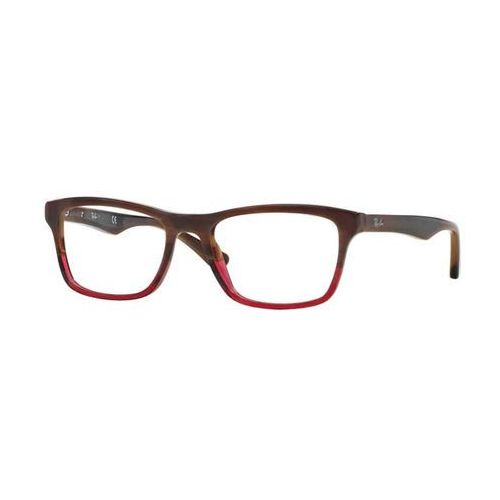 Okulary korekcyjne rx5279 highstreet 5541 marki Ray-ban
