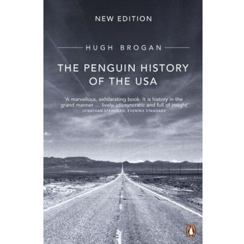 The Penguin History of the USA: New Edition