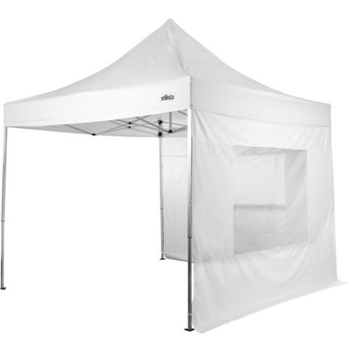 Stilista ® Ekspresowy biały pawilon namiot ogrodowy 3x3m - biały (30030011)