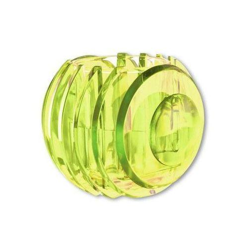 Koziol Świecznik ray neonowa zieleń (4002942385739)