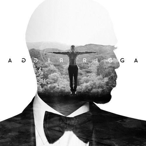 Trey Songz - Trigga [Deluxe] z kategorii Pozostała muzyka rozrywkowa