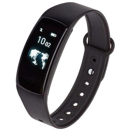 Smartband fit 13 czarny + darmowy transport! marki Garett