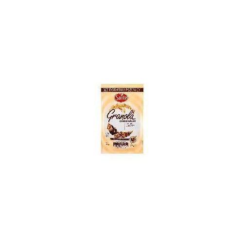 Granola czekoladowa 50 g  marki Sante