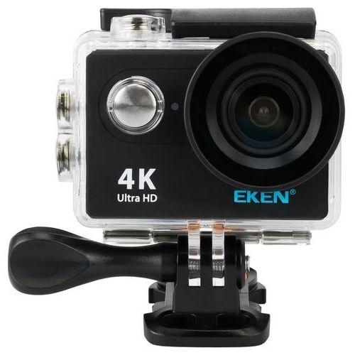 Eken Kamera sportowa h10 4k czarny + darmowy transport! (8594175351217)