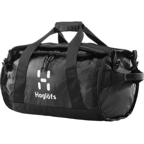 Haglöfs LAVA 30 Torba podróżna true black (7318841113098)