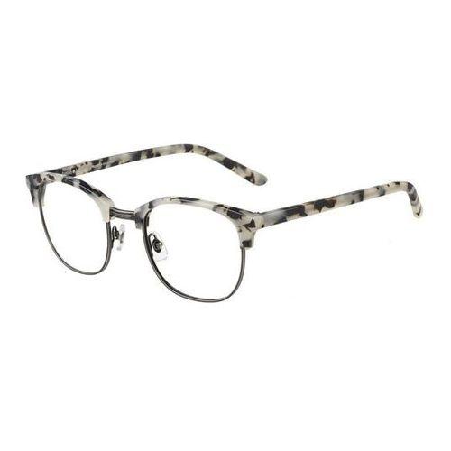 Okulary korekcyjne 4738 heritage 6514 marki Prodesign
