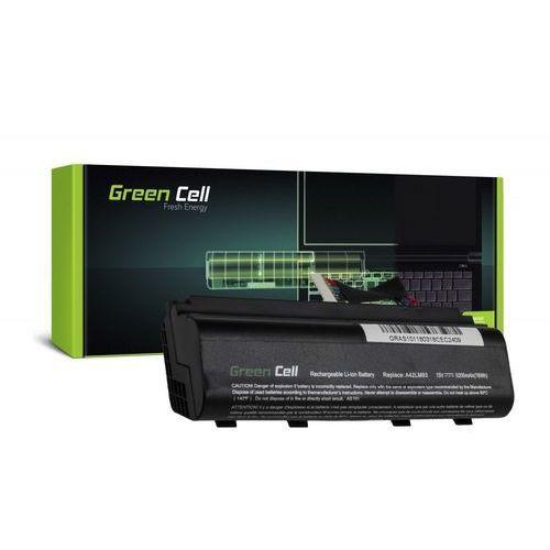 Asus ROG G751 / A42NI403 5200mAh Li-Ion 15.0V (GreenCell)