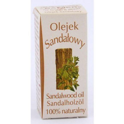Olejek zapachowy naturalny Drzewo Sandałowe 7 ml, 2481