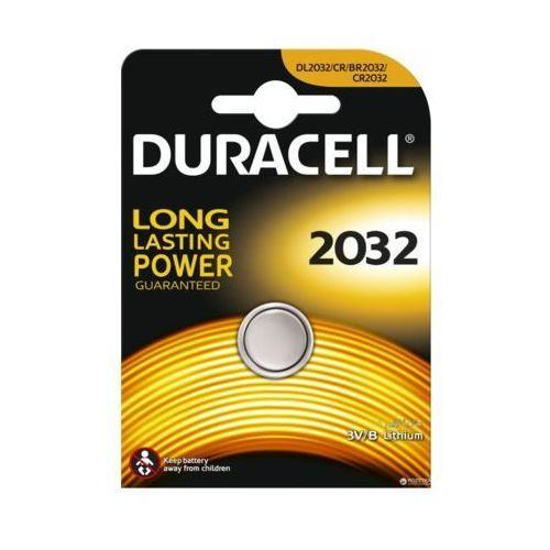 Bateria DURACELL DL2032 (1 szt.), 1_592978