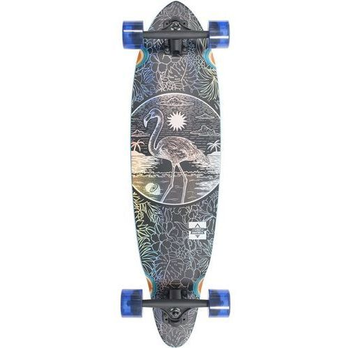 Longboard - lush longboard 33 multi (multi) rozmiar: 33 marki Dusters