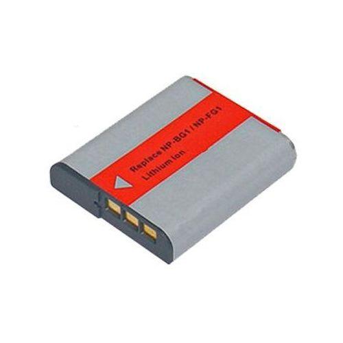 Akumulator do sony np-fg1 np-bg1 npbg1 1800mah marki Powersmart