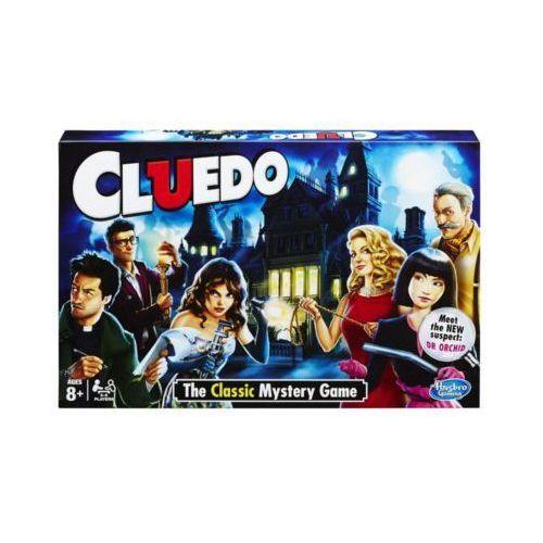 Hasbro Gra Cluedo
