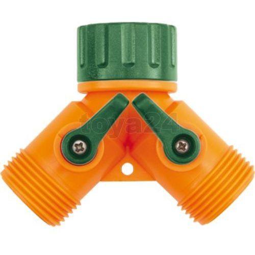 Flo Rozgałęziacz typ ''y'' 1/2 luzem - produkt z kategorii- Pozostałe nawadniania i technika wodna