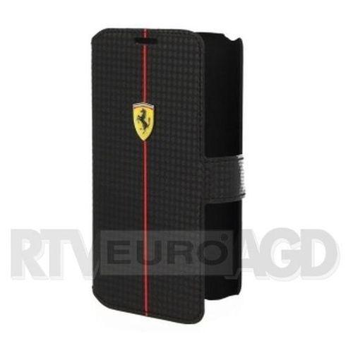 Ferrari FFEFOCFLBKD802BL LG G2 (czarny), kolor czarny
