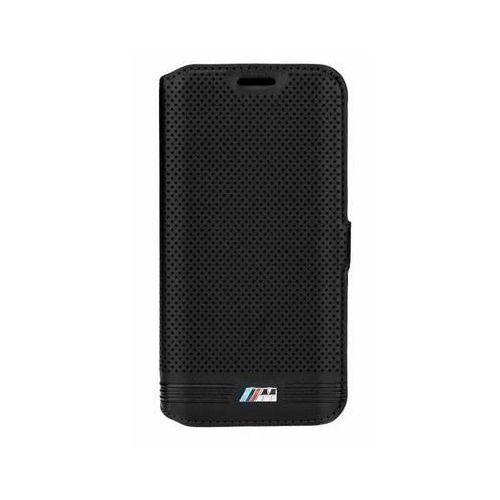 Futerał Book BMW Samsung Galaxy S6 G920 czarny