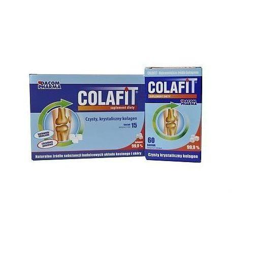 Kapsułki Gorvita Colafit - czysty krystaliczny kolagen 60 kapsułek