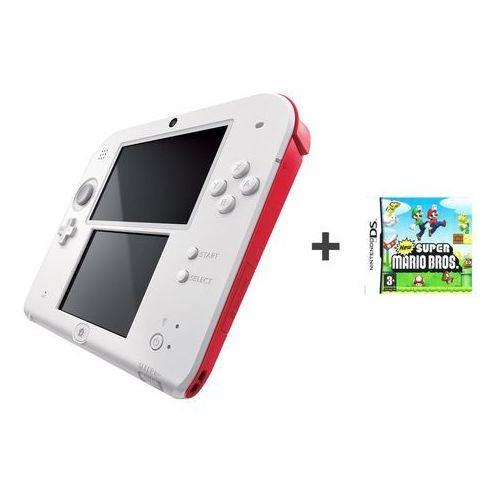 Konsola Nintendo 2DS - Dobra cena!
