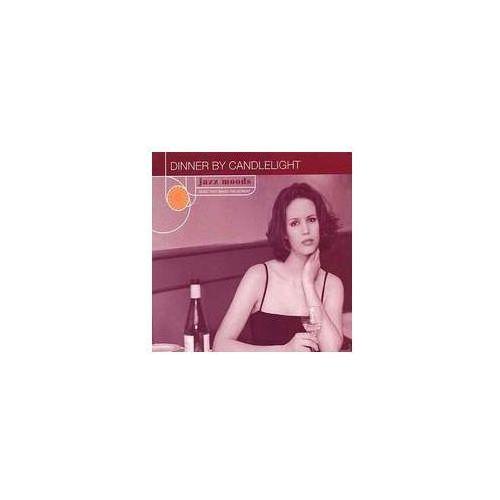 Jazz Moods: Dinner By Candlelight / RÓŻni Wykonawcy, COJ5201.2