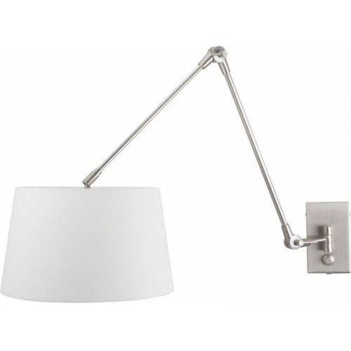 Steinhauer GRAMINEUS lampa ścienna Stal nierdzewna, 1-punktowy - Nowoczesny - Obszar wewnętrzny - GRAMINEUS - Czas dostawy: od 2-3 tygodni