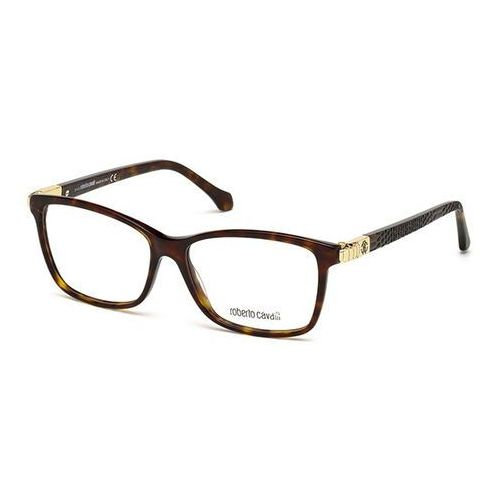 Okulary korekcyjne  rc 0968 sheratan 052 marki Roberto cavalli