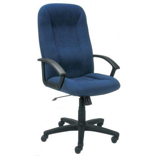 Fotel gabinetowy mefisto 2002 ts06 - biurowy, krzesło obrotowe, biurowe marki Nowy styl