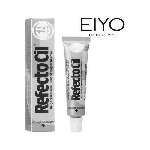 Refectocil Henna żelowa – grafitowa - 15 ml