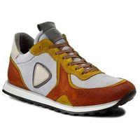 Sneakersy STRELLSON - Greenwichpark 4010002162 Orange 200