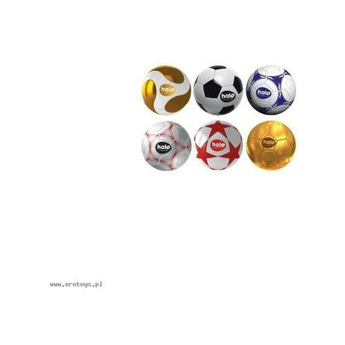 Pasante (uk) Pasante halo soccer bulk pack (144 szt.)