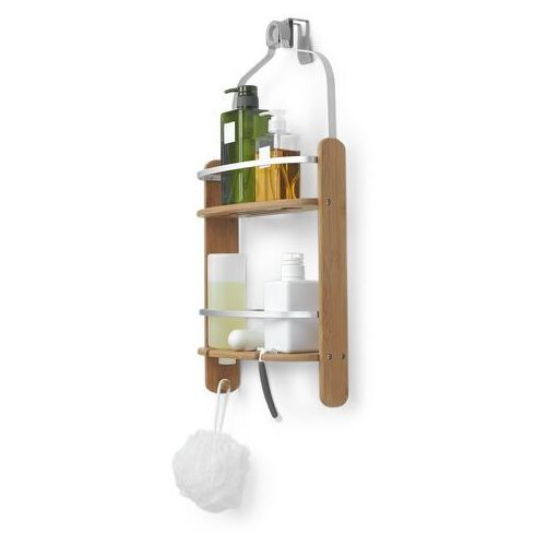 Półeczka pod prysznic Umbra Aquala Shower Caddy