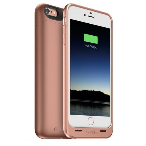 Mophie Juice Pack iPhone 6 Plus/6S Plus (rose gold), 3398_JP-IP6P-RGLD