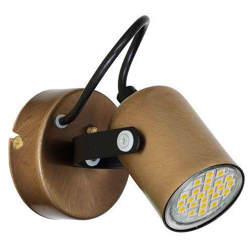 Luminex Oświetlenie punktowe mark 1xgu10/8w/230v (5907565970302)