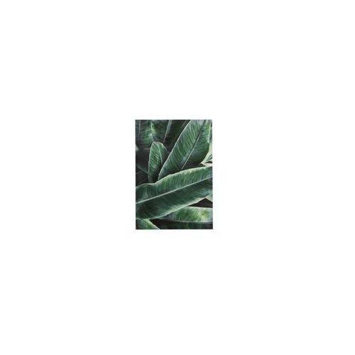 J-line Obraz dekoracyjny leaves 100x70cm