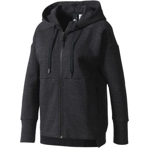 Bluza z kapturem adidas Stadium Hoodie BP7066, kolor czarny