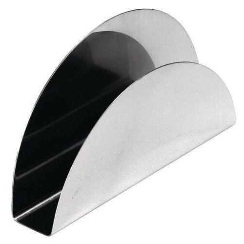 Serwetnik | 130x20x(h)76mm marki Xxlselect