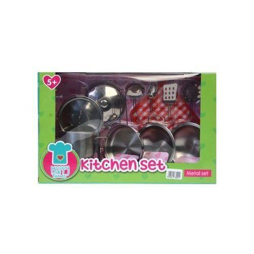 Naczynia kuchenne - darmowa dostawa kiosk ruchu marki Mega creative