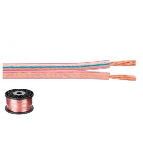Monacor SPC-115 kabel głośnikowy 2x1,5 mm2