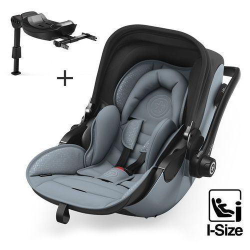 Kiddy Evoluna i-Size 2 (40-83 cm)