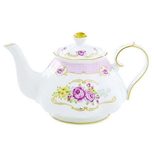 R2s - czajnik porcelanowy