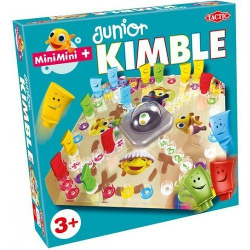 Minimini junior kimble marki Tactic